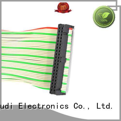 ribbon cable flat ribbon cable male header Nangudi Brand