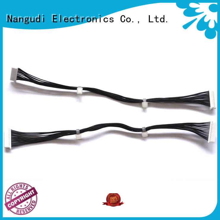 Nangudi Brand swing wires electrical cable manufacture
