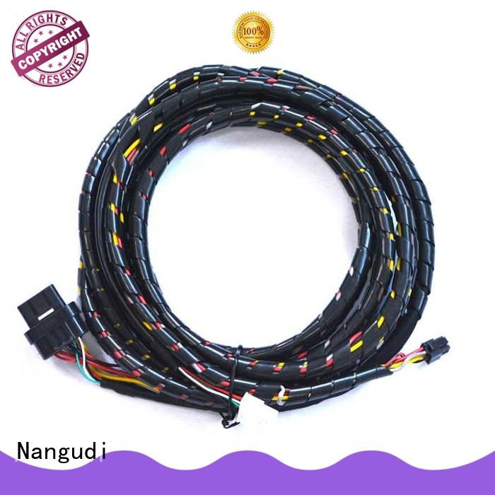top brand cable assembly harness for terminal block