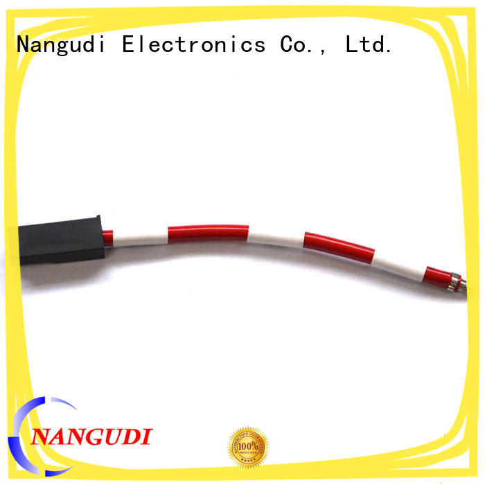 Nangudi wire solar battery cables for PV equipment