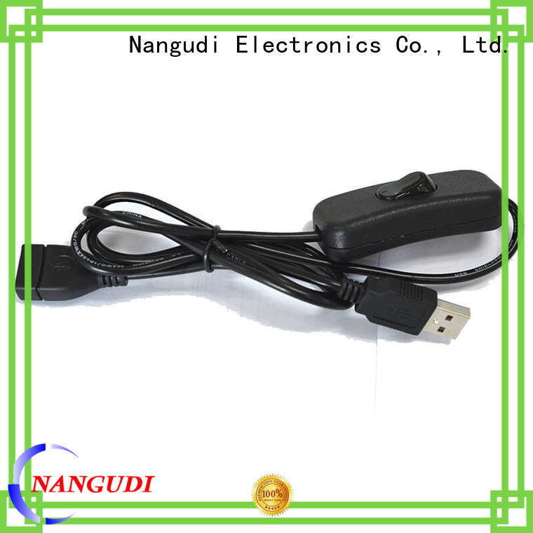free sample dc wire panel mount bulk production for laptop
