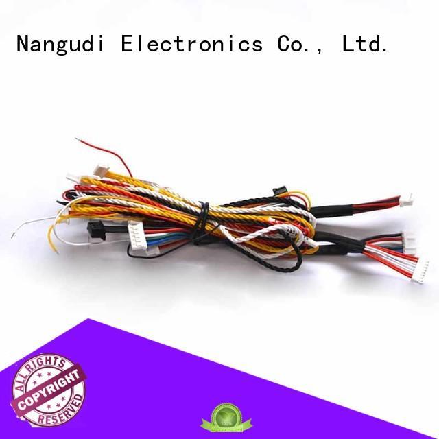 black robot OEM electrical cable Nangudi