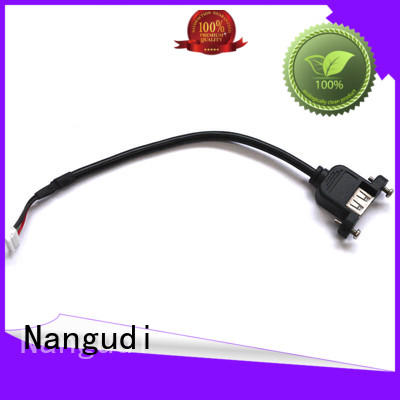 car adapter cable & dc in cable