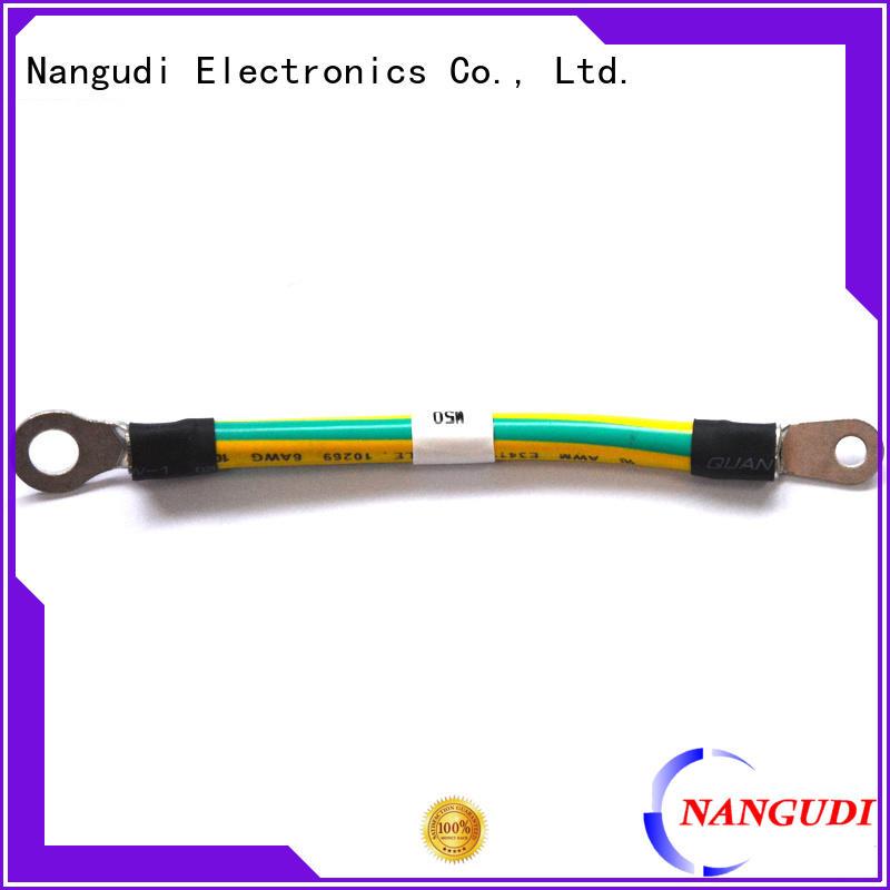 solar red solar panel cable termperature Nangudi company