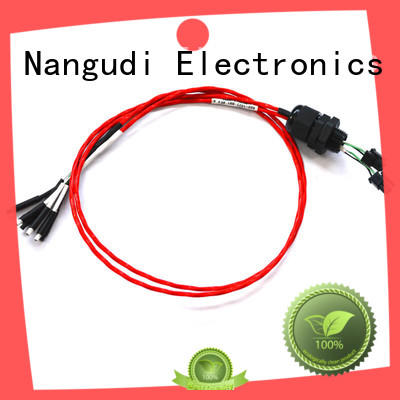customized ups wire harness manufacturer for connector Nangudi