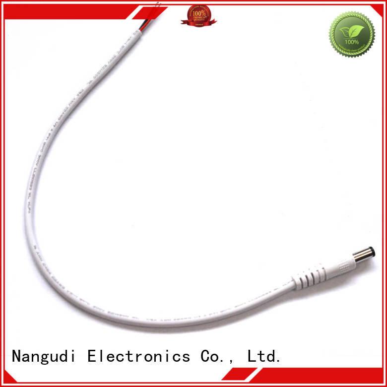 Nangudi Brand switch usb dc usb cord manufacture