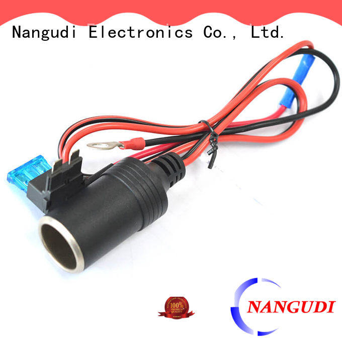 tap charging cable open end for socket Nangudi