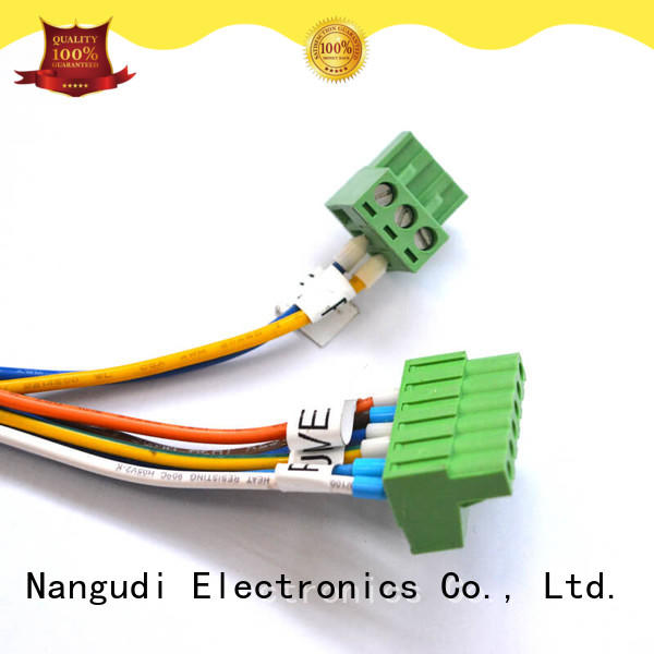 fast delivery electrical harness manufacturers wire harness for auto