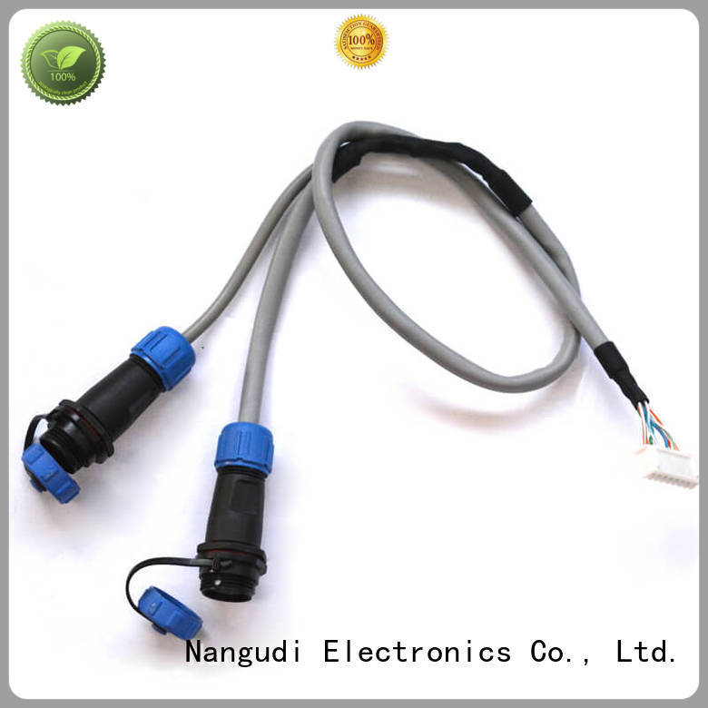 fast delivery cable assembly power electrical at discount housing connector