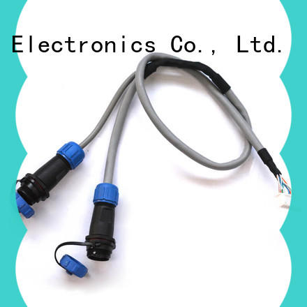 top brand auto wiring harness ODM manufacturer for connector