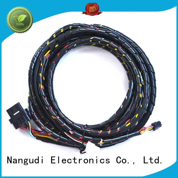terminals harness cable assembly manufacturers Nangudi manufacture