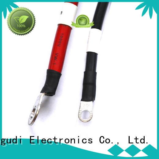 terminal cable Nangudi Brand solar cable