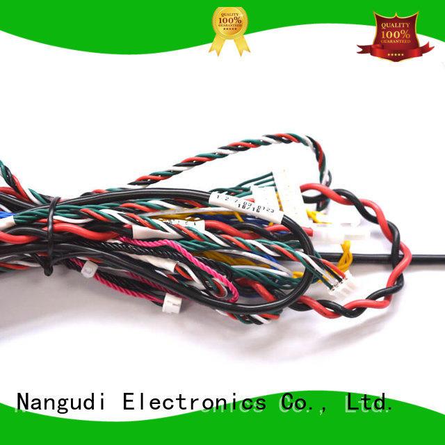 Nangudi harness industrial electrical wiring best supplier vacuum cleaner