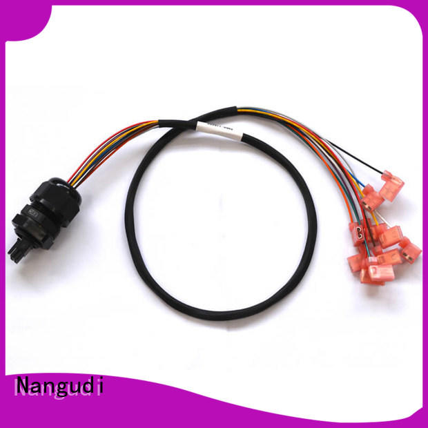 Wholesale electrical harness manufacturers ODM for wholesale for connector