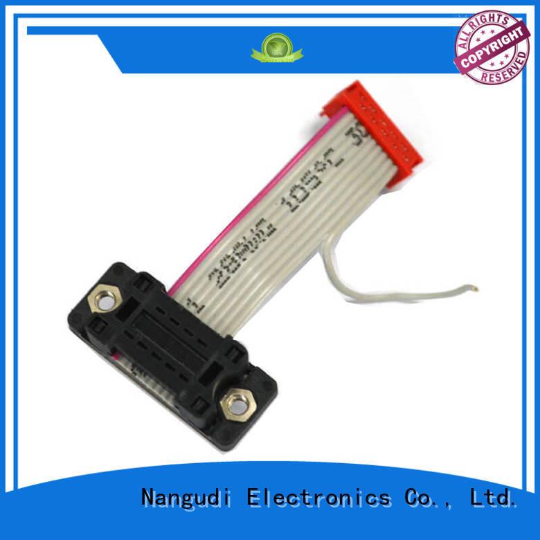 cable header db flat cable Nangudi Brand company