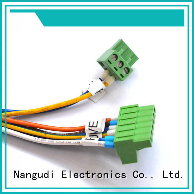 Nangudi wire cable assy at discount for connector