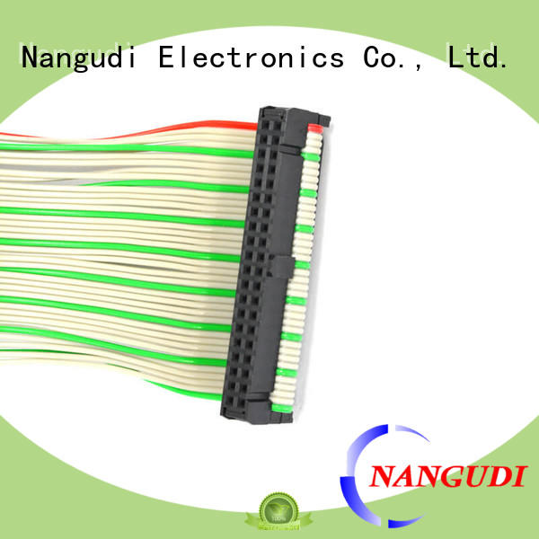 flat power cable db for berg strip connector Nangudi