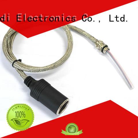 car cigarette lighter cable cigarette connector Bulk Buy fuse Nangudi
