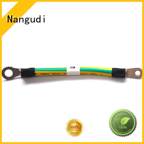 8 awg solar cable for PV equipment Nangudi