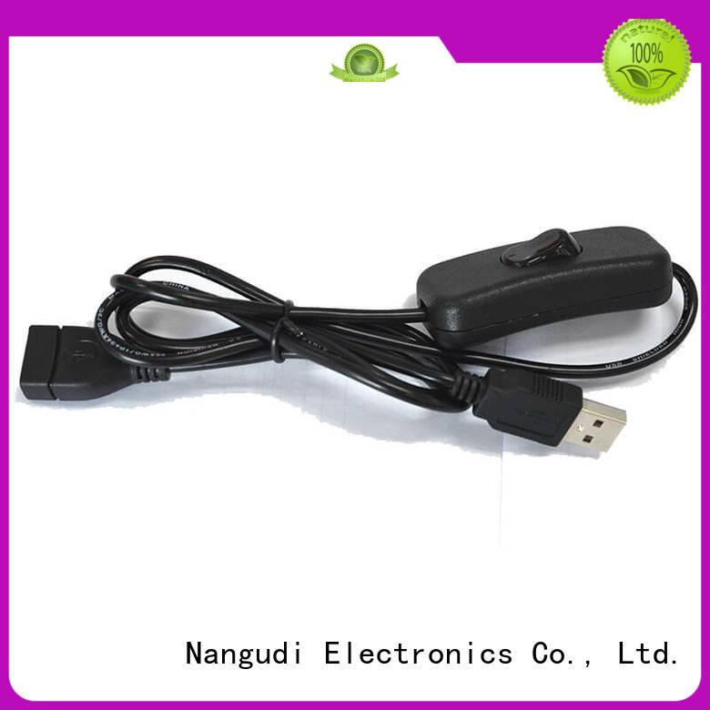 Nangudi Brand extension usb usb y cable