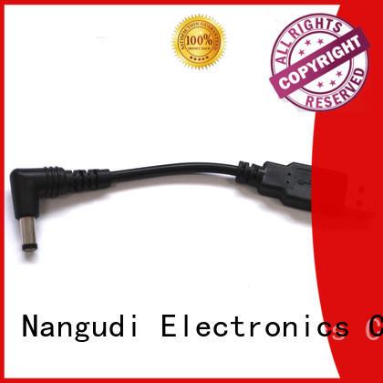 usb y cable barrel panel Nangudi Brand usb cord