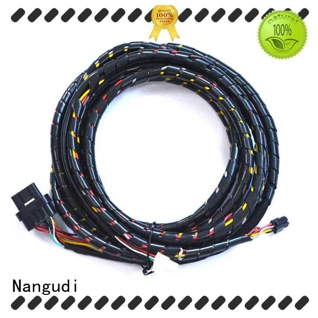 top brand harness suppliers traffic free sample for auto