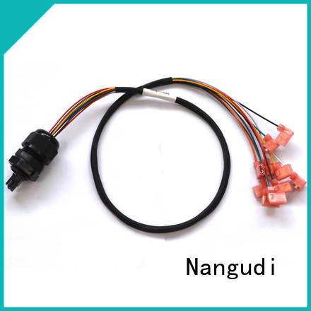 Nangudi circle lead wire Supply for terminal block