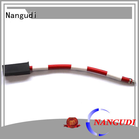Nangudi weather resistant 8 awg solar cable ring for pv device