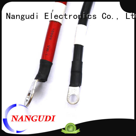 pv red termperature solar cable Nangudi