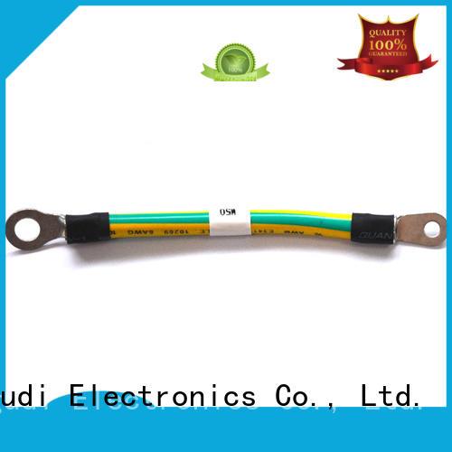 pv solar cable 4mm2 free sample simple assembly Nangudi