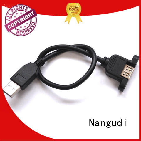 custom 12v cable best quality for laptop