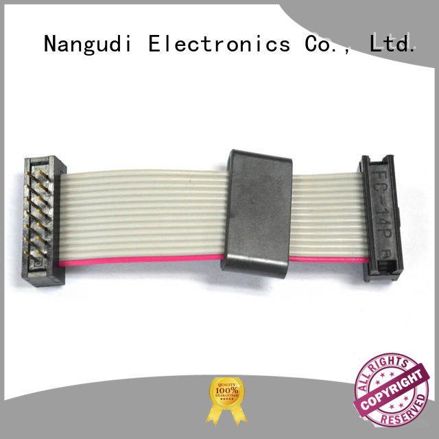 Nangudi Brand pin ribbon db flat ribbon cable box