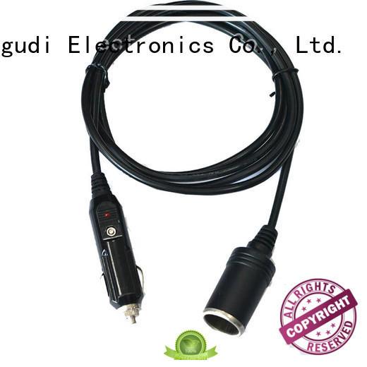 Best car socket adapter fuse manufacturers for car