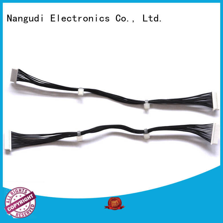 Nangudi Brand black copper flexible cable sweeper supplier