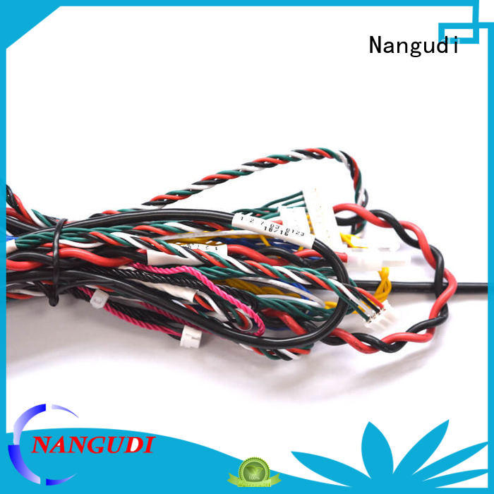 harness electrical power cable best factory for robot