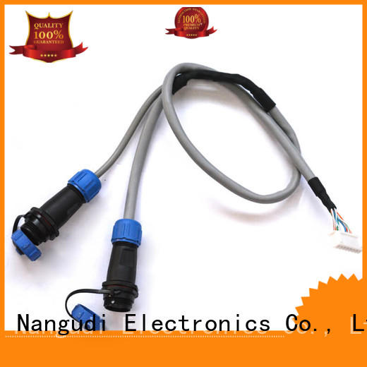 cable assembly manufacturers pins fans terminals cable assembly manufacture