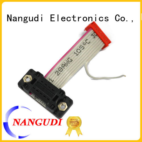 Nangudi Brand cable pins flat cable manufacture