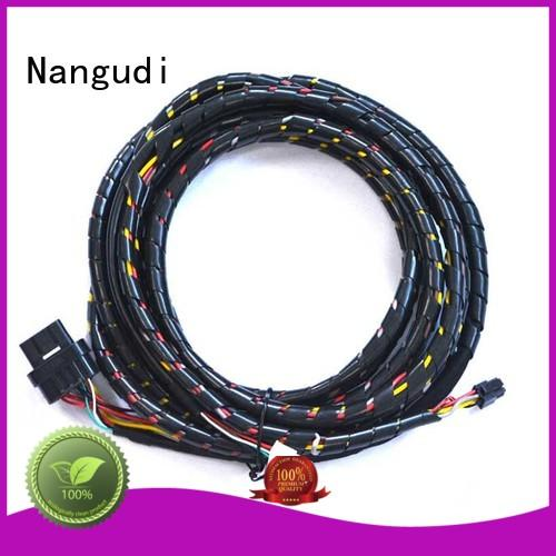 Nangudi top brand harness assembly manufacturer housing connector