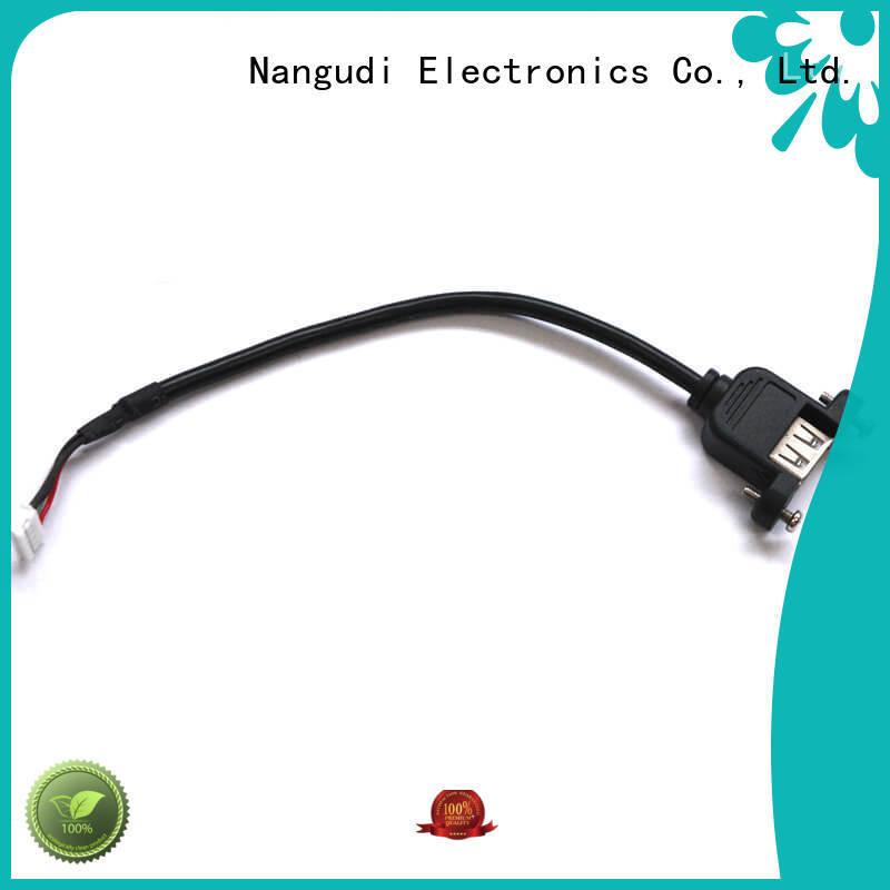 Nangudi barrel dc wire popular for mobile phones