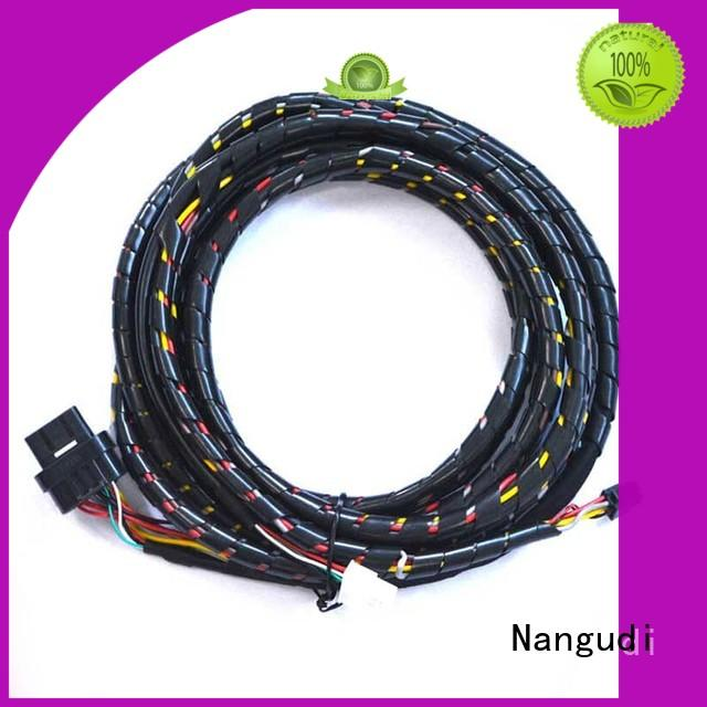 Nangudi top brand wire assembly gland housing connector