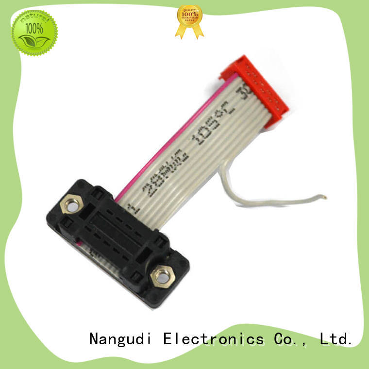 Nangudi top-ten idc cable cable for cars