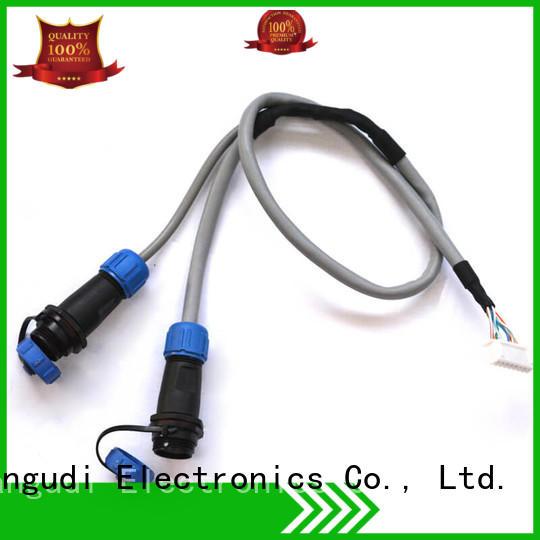 Custom gland cable assembly customized Nangudi