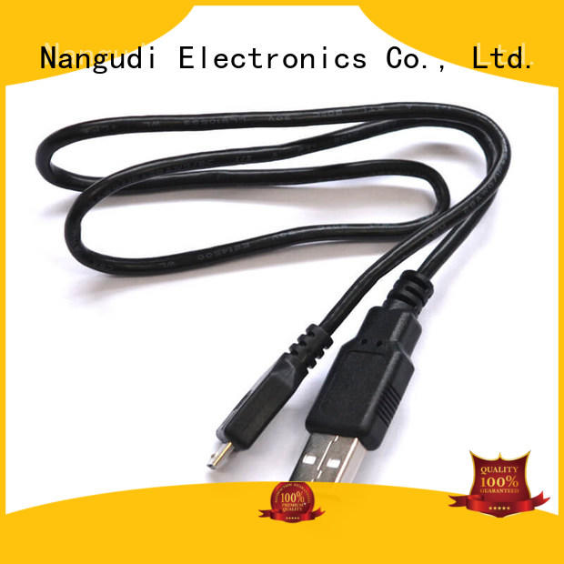 Nangudi Brand pin usb cord wire factory