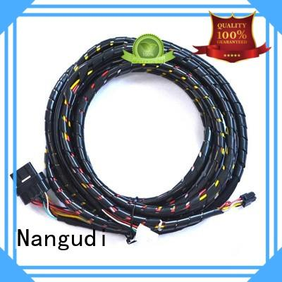 rf cable assembly manufacturers ODM for auto Nangudi