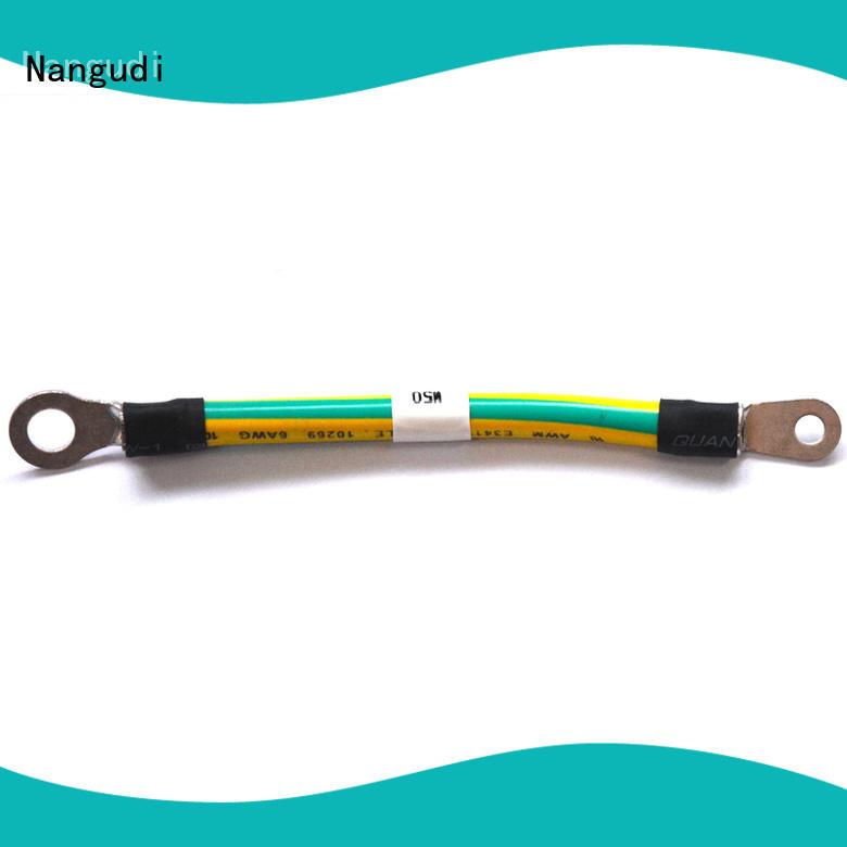 Nangudi red copper solar pv inverter company for components