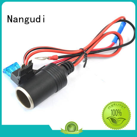 car charger with cable for indicator Nangudi