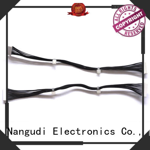 resistant flexible intelligent wires copper flexible cable Nangudi Brand