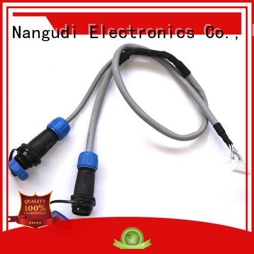 power cable assembly equipment housing connector Nangudi