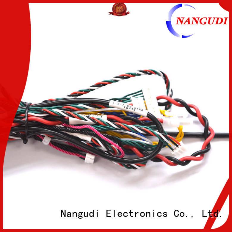 Nangudi harness flexible automation best supplier vacuum cleaner