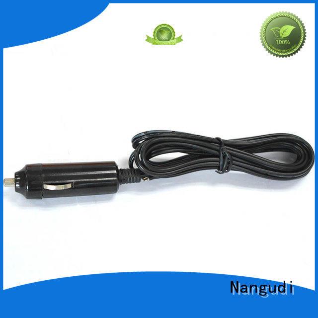 Nangudi fuse car charger wire free sample for socket